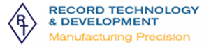 Record Technology & Development Retina Logo